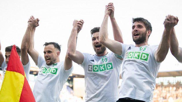 Fotbalisté Karviné zatím radost z výhry v Turecku nepoznali.
