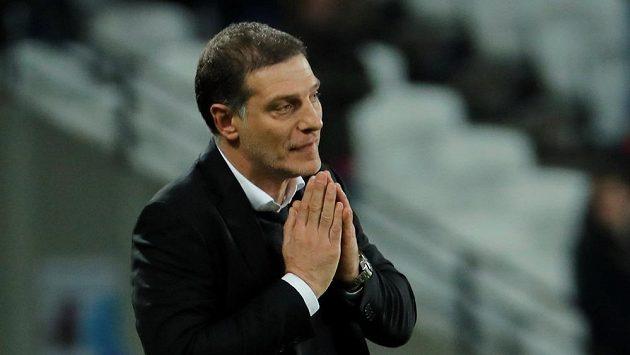 Slaven Bilič opouští West Ham.