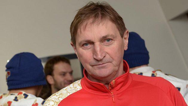 Bývalý reprezentační kouč Alois Hadamczik favorizuje na účast v play off Zlín.