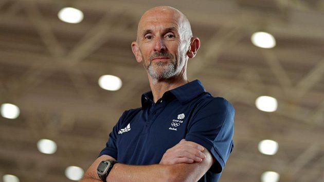 Bývalý ředitel Britského atletického svazu Neil Black na snímku z OH v Riu v roce 2016.
