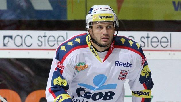 Hokejista Pavel Brendl.