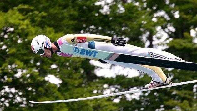 Už počtvrté si skokan na lyžích Kenneth Gangnes utrhl zkřížený vaz v koleni a po vynechané celé minulé sezóně ho nyní čeká znovu dlouhá rehabilitace po operaci.