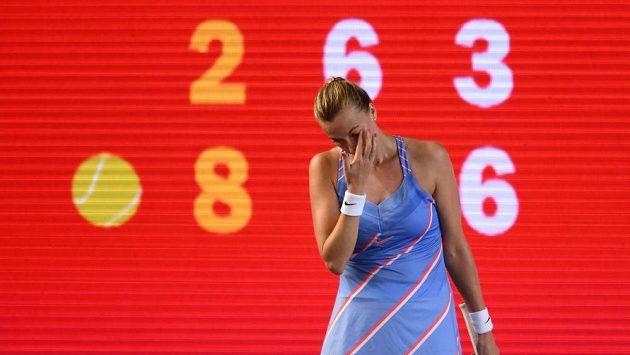 Tenistky si letos v Číně nezahrají.