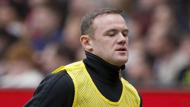 Stane se Wayne Rooney novou posilou Arsenalu?