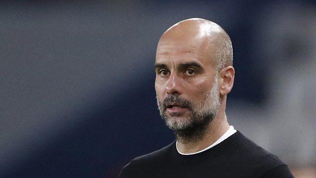 Sestřih úvodního semifinále Ligy mistrů Paris SG - Manchester City