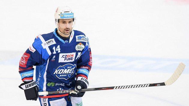 Tomáš Plekanec skončil v Kometě Brno