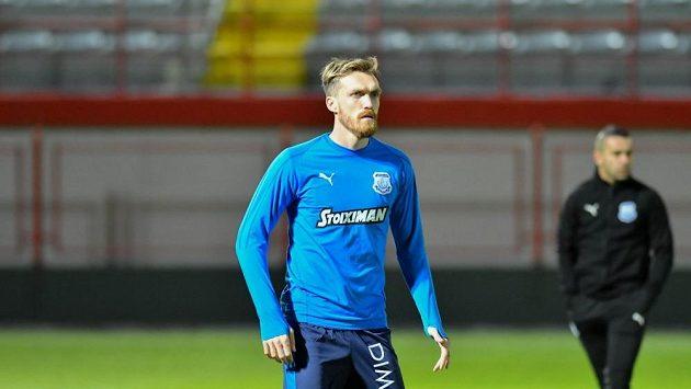 Milan Kerbr posílí fotbalisty Sigmy Olomouc