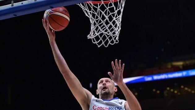 Luboš Bartoň má řadu zkušeností z pozice hráče, teď povede v roli kouče českou reprezentační osmnáctku.
