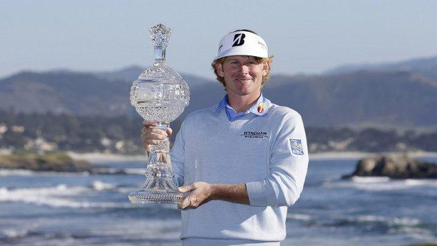 Golfista Brandt Snedeker