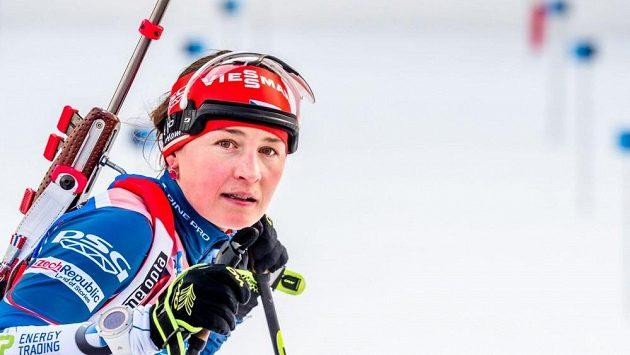 České biatlonistky se ve vytrvalostním závodě na Světovém poháru v Ruhpoldingu nedostaly do první desítky. Nejlepší z nich Veronika Vítková obsadila se dvěma trestnými minutami dvanáctou příčku.