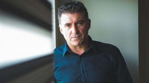 Theo Zagorakis se vzdal pozice šéfa řeckého fotbalu