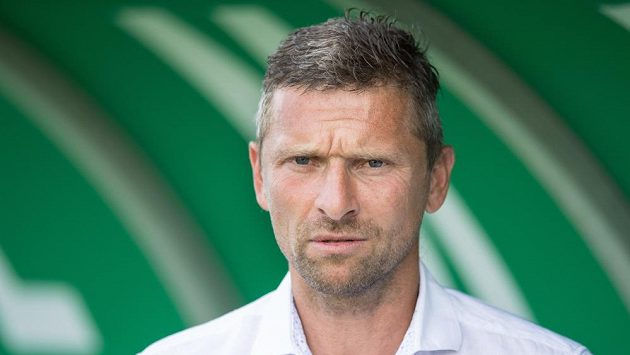 Trenér Bohemians Martin Hašek má po rodinné bitvě vrásky...
