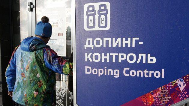 Biatlonová unie si posvítila na ruské závodníky - ilustrační foto.