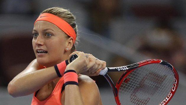 Petra Kvitová na titul v Lucemburku nedosáhla.