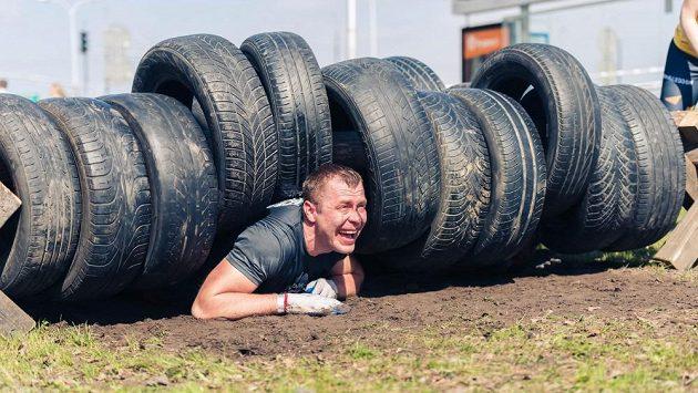 Runmageddon Warsaw: Šílenství i odvaha koukala každému účastníkovi z očí.