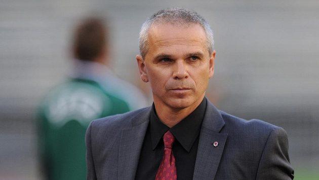 Vítězslav Lavička trenérem Sparty zůstává.