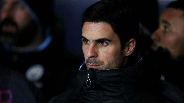 Mikel Arteta je novým trenérem Arsenalu.
