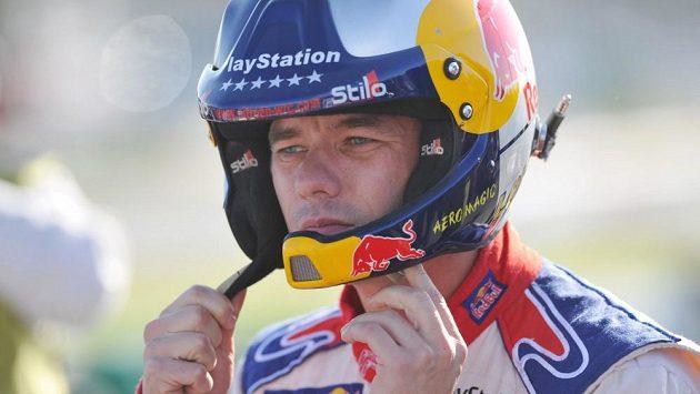 Sébastien Loeb - ilustrační foto
