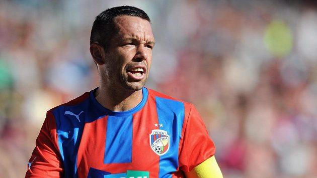 I letos bude Pavel Horváth jednou z klíčových postav Viktorie Plzeň.