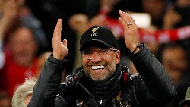 Trenér Liverpoolu Jürgen Klopp skoro až nechce věřit, co se ve druhém semifinále Ligy mistrů proti Barceloně jeho liverpoolským svěřencům podařilo.
