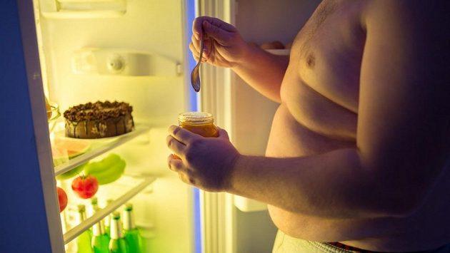 Lednice, prostor, který dokáže výrazně ovlivnit naše zdraví.