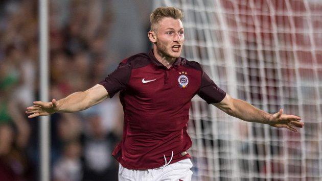 Jakub Brabec si po roce znovu zahraje čtvrtfinále Evropské ligy.