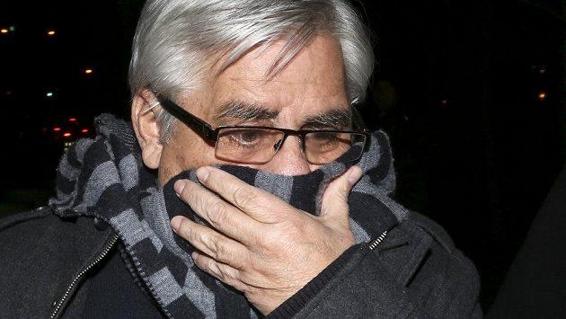 Bývalý generální sekretář guatemalské fotbalové federace Héctor Trujillo.