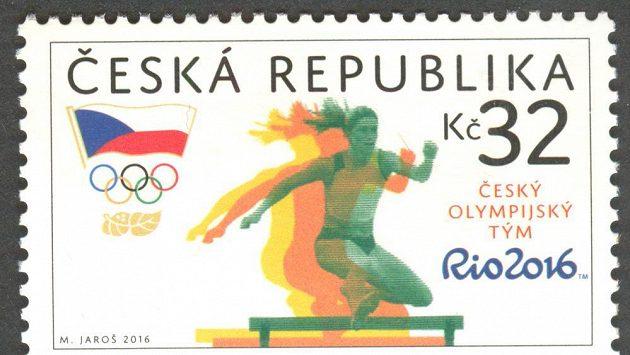 Dvojnásobná mistryně světa na 400 metrů překážek Zuzana Hejnová požaduje po České poště přes milion korun odškodnění za to, že se podle ní její podoba objevila na známce vydané k předloňské olympiádě v brazilském Riu de Janeiro. Hejnová je přesvědčená, že známka vyobrazuje ji. Česká pošta to odmítá.