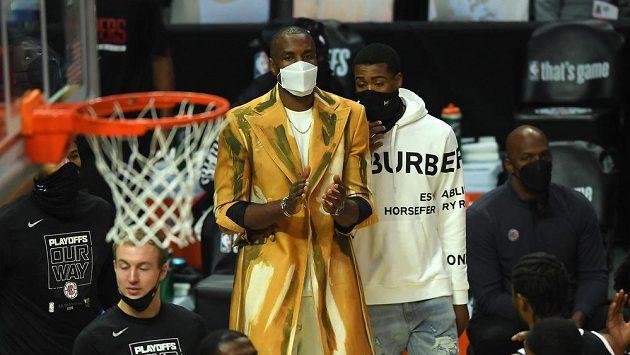 Serge Ibaka je po operaci zad.