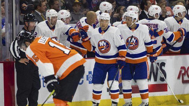 Jan Kovář se v Islanders neprosadil. Povede se mu to v Bostonu?