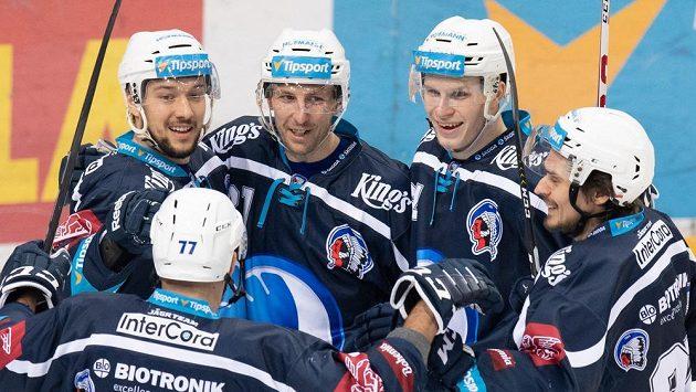 Plzeň je podle žebříčku serveru passionhockey.com nejlepším českým hokejovým celkem za uplynulou sezonu.