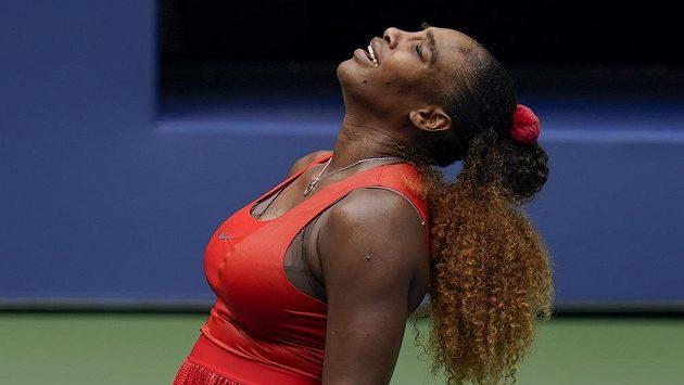 Serena Williamsová se podle expertů už dalšího grandslamového vítězství nedočká.