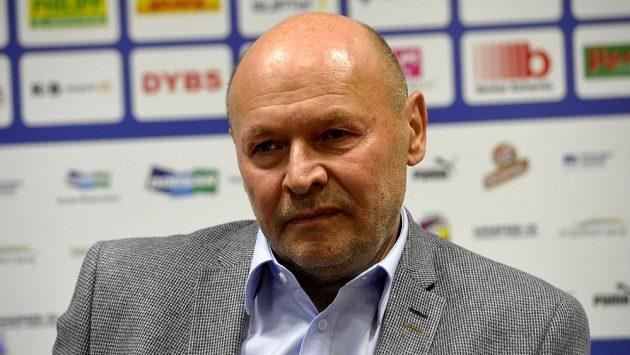 Nový trenér FC Viktoria Plzeň Miroslav Koubek