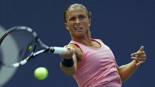 Italky už mají k dispozici sedmou hráčku světa Saru Erraniovou.