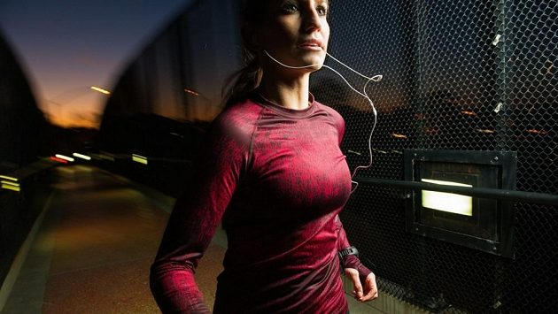 Běh v noci bude mnohem příjemnější, když dodržíte pár jednoduchých pravidel.