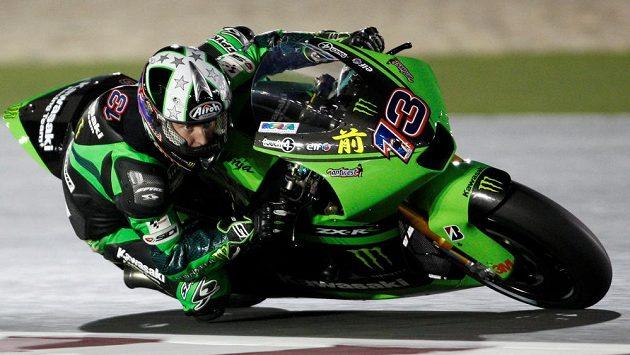 Australský motocyklový jezdec Anthony West je podruhé v kariéře suspendován kvůli dopingu.