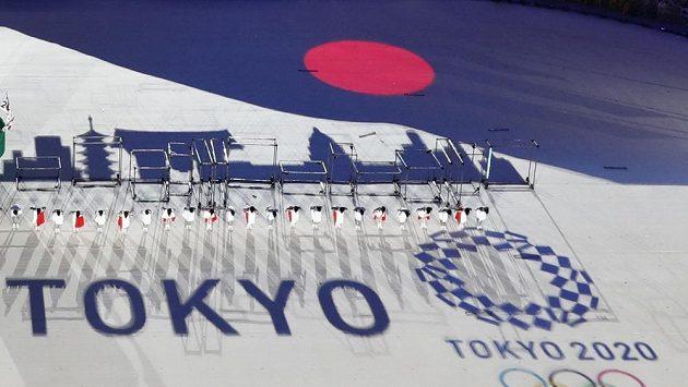 Příští OH uvidí Tokio. Ilustrační snímek ze zakončení olympiády v Riu.
