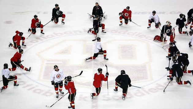 Zdá se, že vedení NHL si dává opravdu záležet, aby se liga mohla bezpečně dohrát