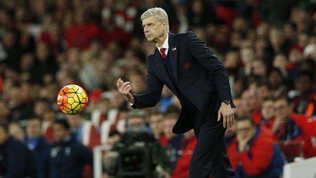 Arséne Wenger ocenil pěkné gesto Angličanů.