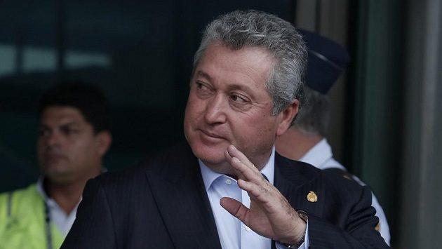 Victor Manuel Vucetich dovedl Mexiko do baráže o mistrovství světa, přesto jeho mise skončila.