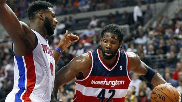 Basketbalisté Washingtonu vstoupili do nové sezóny NBA prohrou.