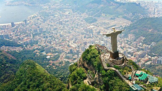 Olympijské Rio de Janeiro je nyní dostupné úplně pro všechny.