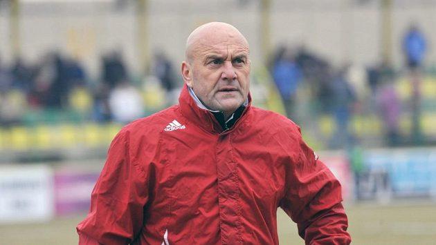 Pod vedením italského kouče Giancarla Favarina Viktoria ještě nevyhrála.