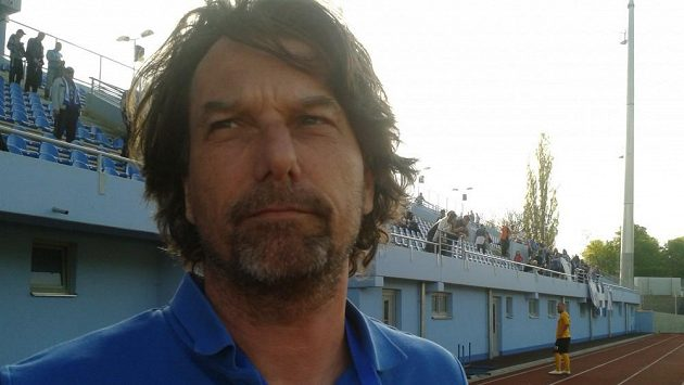 Daniel Šmejkal.