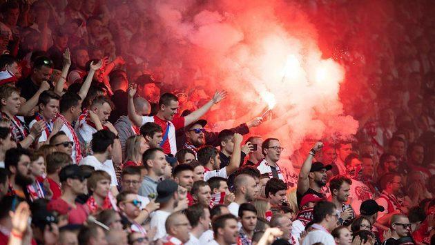 Fotbalová Slavia mění návštěvní řád