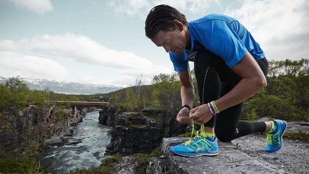 Málo co je pro běžce tak důležité jako boty.