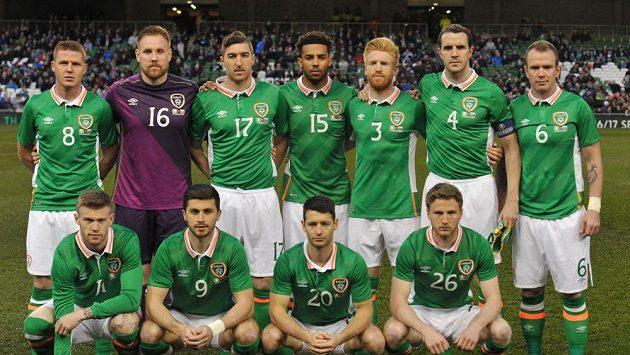 Irské fotbalisty by měl na evropském šampionátu posílit Robbie Keane.