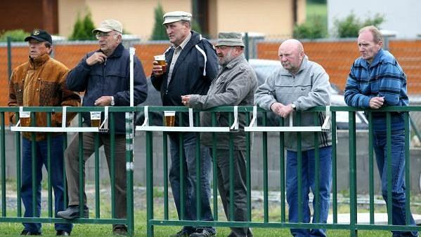 Fanoušci v nižších soutěžích ve Středočeském kraji se dočkají toho, že se jejich týmy ukážou i na televizní obrazovce.