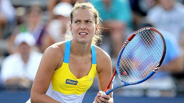 Barbora Záhlavová-Strýcová prý měla pozitivní dopingový test. Je však připravena očistit své jméno.