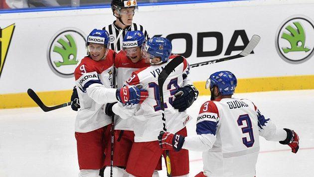 69d883256ccf5 MS 2019 v hokeji: Kdy hrají Češi s Ruskem? Rozpis zápasů o bronz a o ...